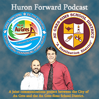 Greater Au Gres Community Podcast